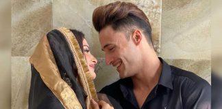 "Exclusive! Himanshi Khurana On Eid Celebrations With Asim Riaz & Family: ""It Went Amazing"""
