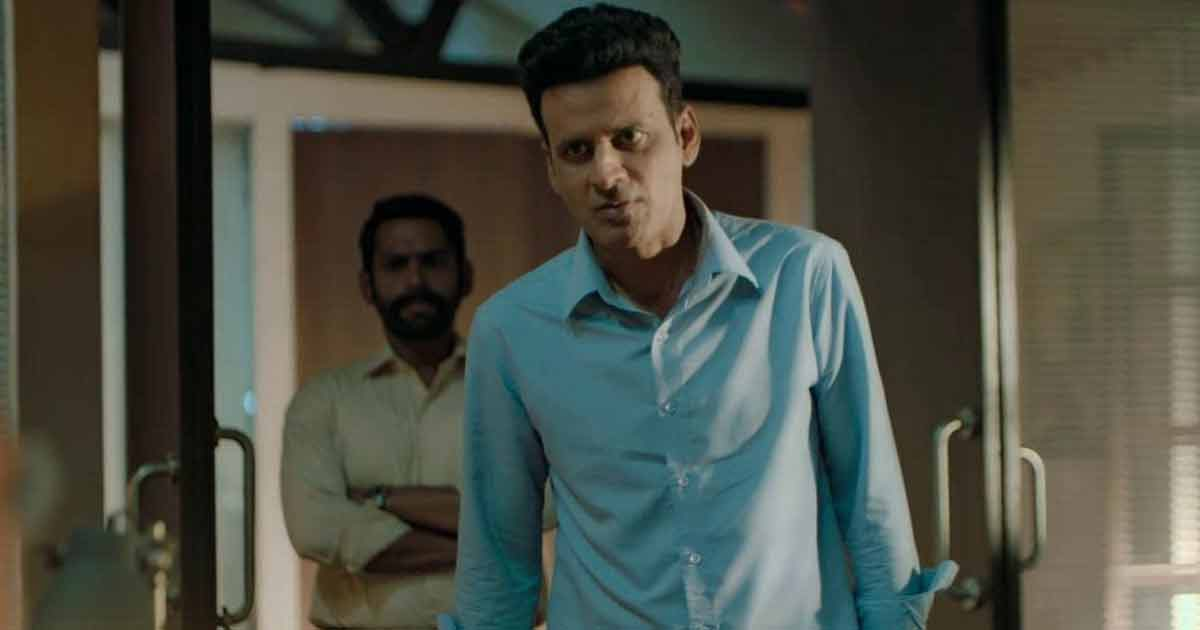 Exclusive! Manoj Bajpayee Talks About Vada Pav Scenes In The Family Man 2