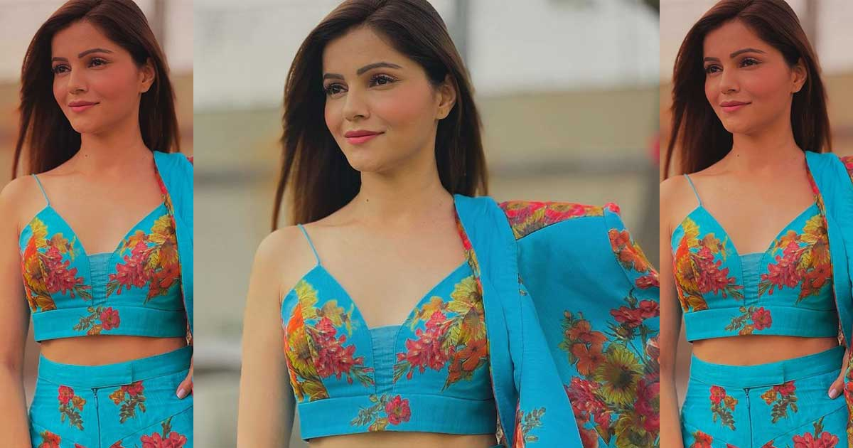 """Exclusive! Rubina Dilaik On After-Effects Of COVID: """"Can't Travel Long Distances.. 20% Of The Remaining Battle Is Bothersome"""""""