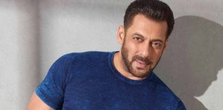 "Exclusive! Salman Khan: ""Till The Time I Do Action, I Get To Romance"""
