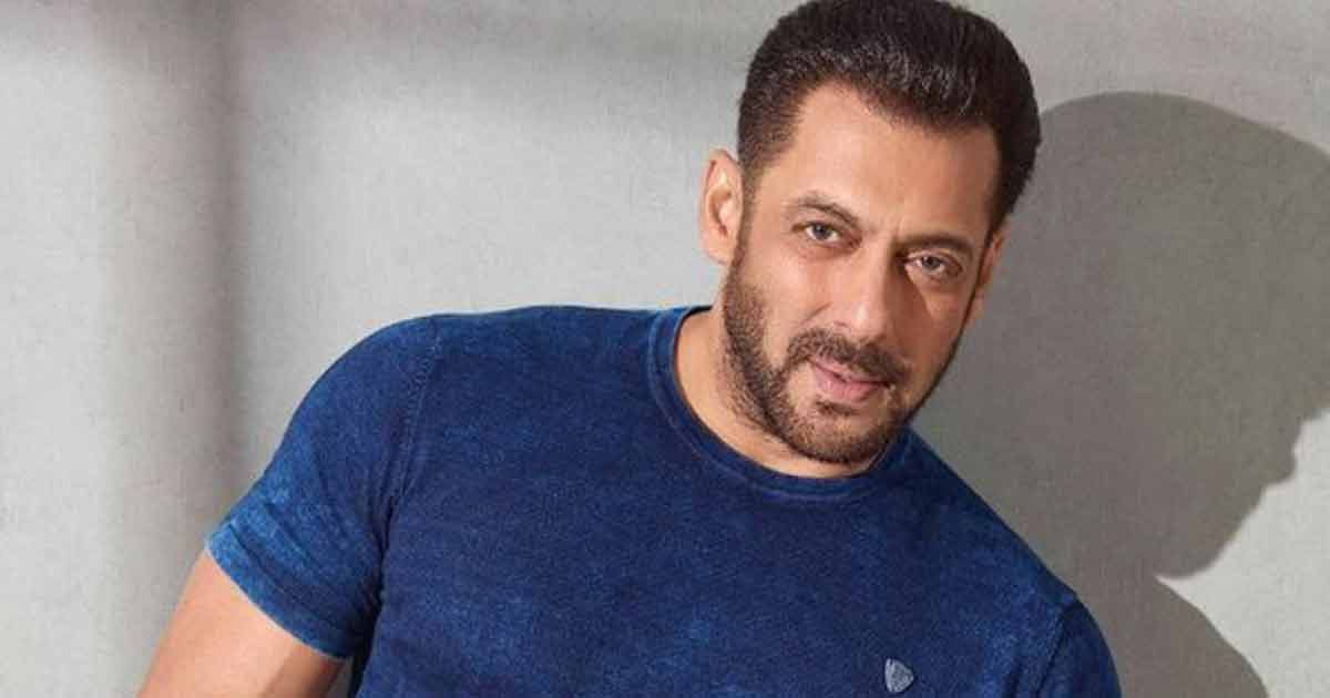 Exclusive! Salman Khan Answers If Radhe Is His Best Action Film Till Date
