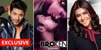 "Exclusive! Sidharth Shukla On Broken But Beautiful Creator Ekta Kapoor: ""She's Doing Wonderfully Well…"""