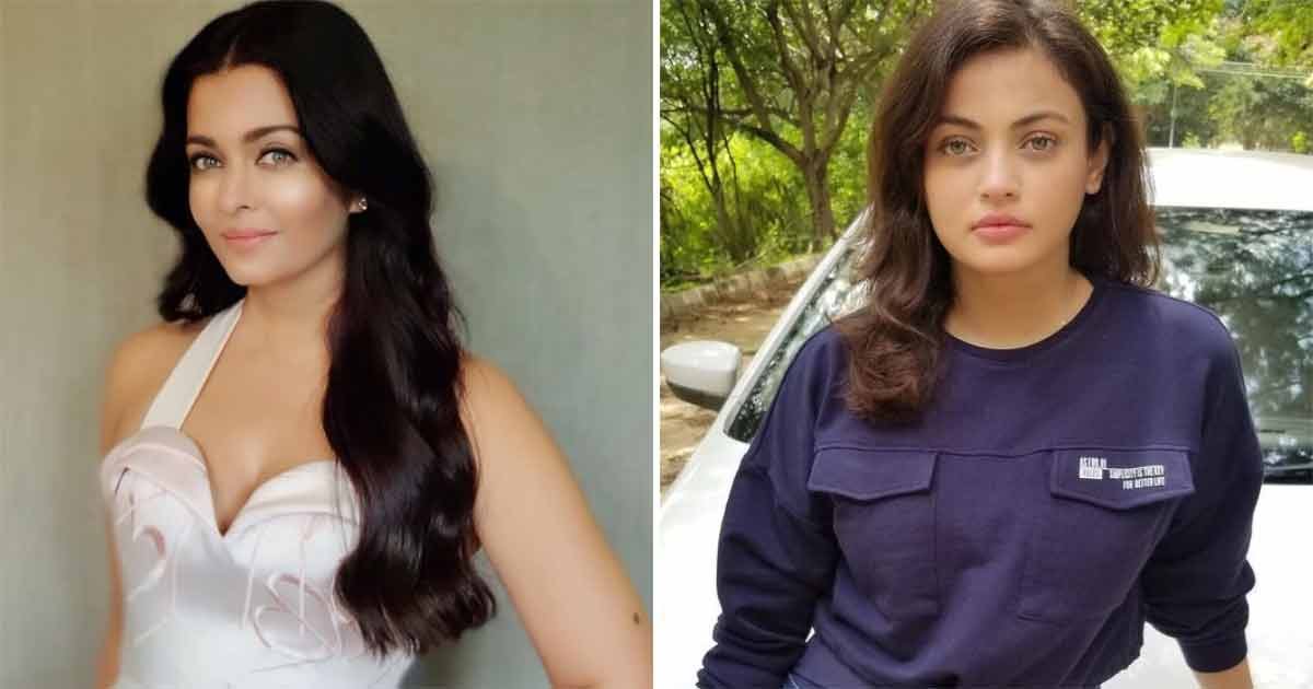 Sneha Ullal Compared To Aishwarya Rai Yet Again, Thanks To Her Latest Instagram Picture