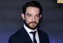 Fantastic Beasts Actor Kevin Guthrie Jailed In S*xual Assault Case