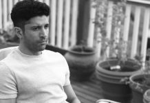 "Farhan Akhtar Hits Back At A Troll Who Questioned His Eligibility For Drive-Through Vaccination: ""Do Something Constructive For Society With Your Time"""