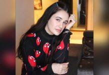 FIR Filed Against Yuvika Chaudhary