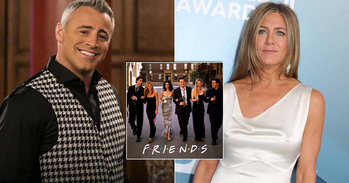 FRIENDS In 2021: Jennifer Aniston, Courteney Cox & Other Cast Spills Beans On What Would Characters Be Doing