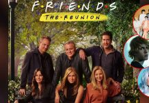 Friends Reunion Faces Censorship In China Thanks To Lady Gaga, Justin Bieber & BTS