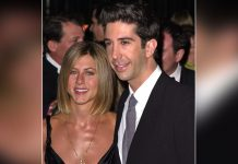 FRIENDS Reunion: Jennifer Aniston Felt It Would Be A Bummer To Kiss David Schwimmer On TV For The First Time After Crushing Over Him - Deets Inside