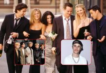 Friends Reunion Premiere Date & Teaser Out