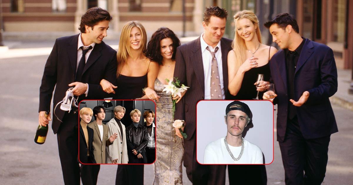 Friends Reunion Premiere Date & Teaser Out