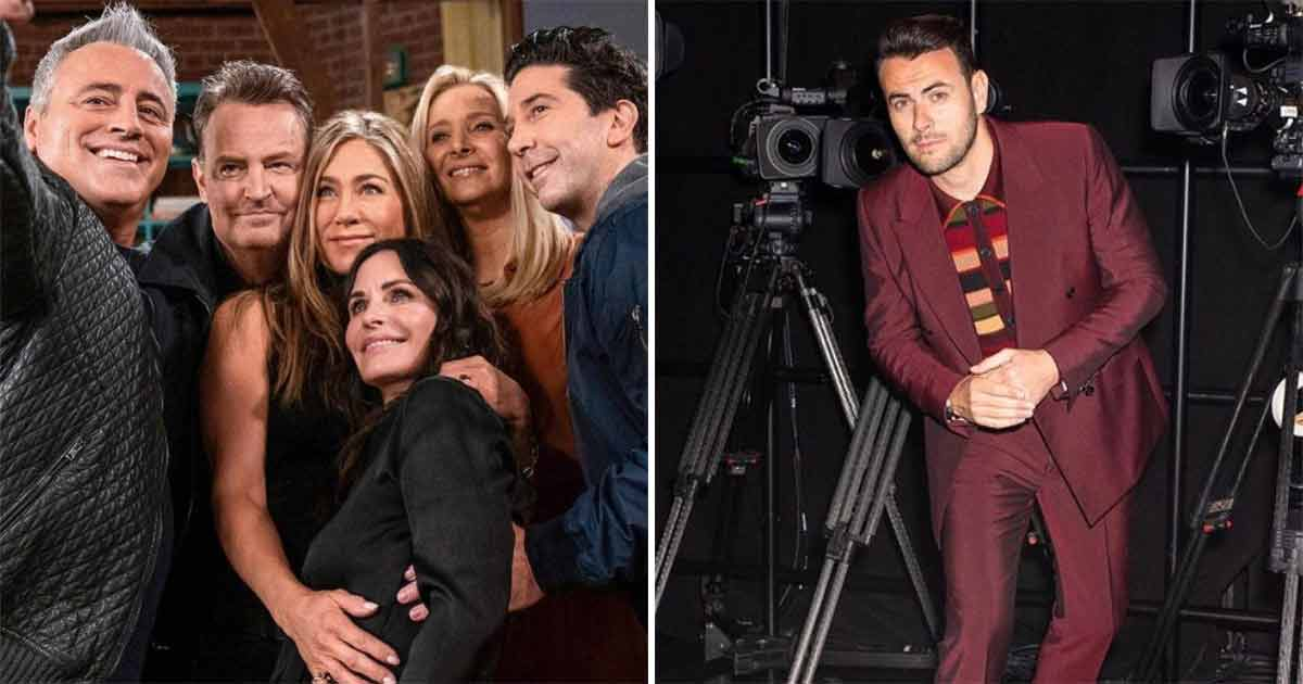 Friends Reunion To Happen Once Again On The Show's 40th Anniversary?