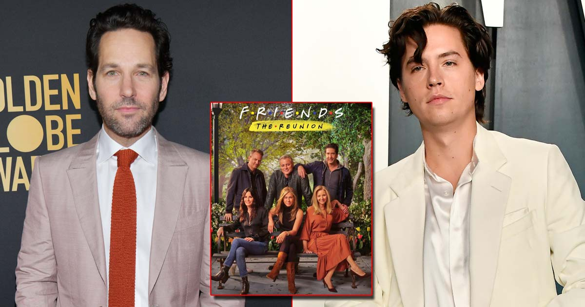 Friends: The Reunion's Director Reveals The Reason Paul Rudd, Cole Sprouse & Other Stars Were Missing On The Show
