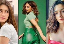 From Kriti Sanon to Deepika Padukone, Alia Bhatt, these top actresses are here to give us short hair inspiration for the summer