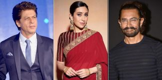 From Kuch Kuch Hota Hai & Aśoka To Ishq & More, Check Out Some Amazing Films Karisma Kapoor Has Said No To Over The Years