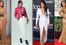 From Oscars To Cannes & BBMA To MET – 10 Times Priyanka Chopra Looked Set The Temperature Soaring With Her Red Carpet Looks