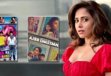 From playing a glamorous girl in 'Pyaar ka Punchnama' to a househelp in 'Ajeeb Daastaans' - Here's a look at Nushrratt Bharuccha's brave career choices