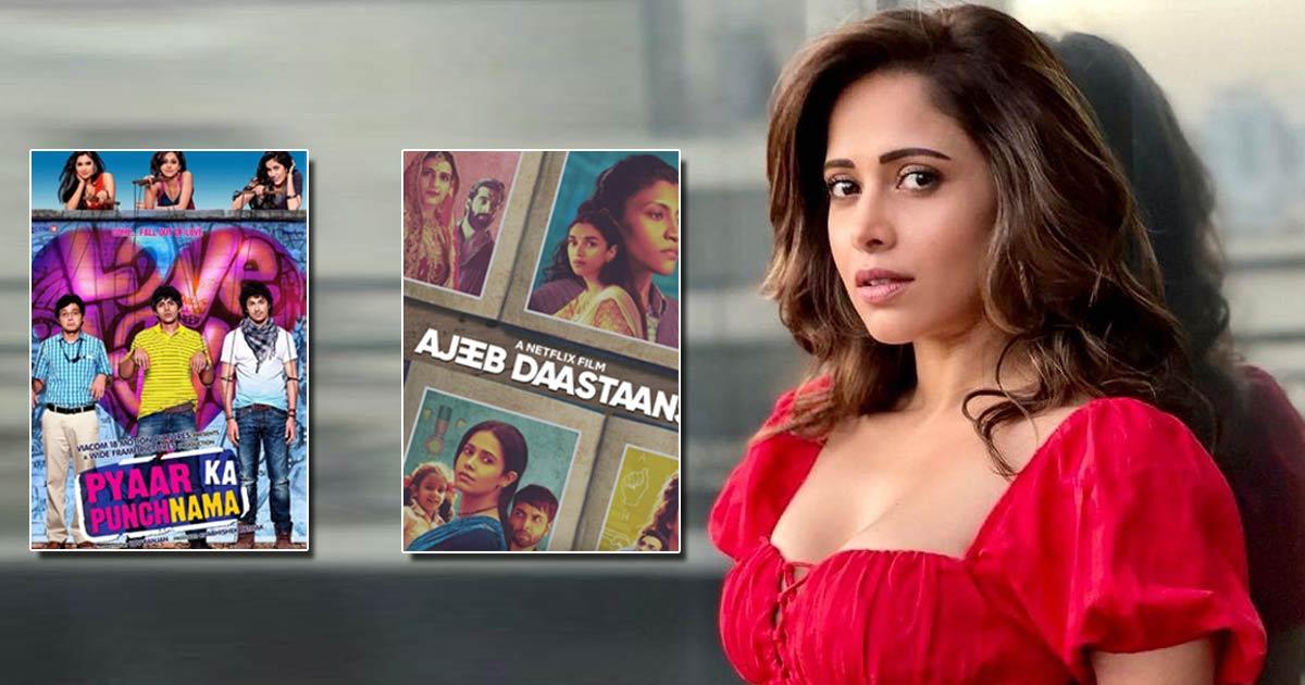 Nushrratt Bharuccha & Her Brave Career Choices From 'Pyaar ka Punchnama' To 'Ajeeb Daastaans' Prove That She's A Bundle Of Talent
