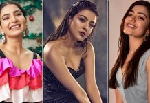 From Pranitha Subhash to Nidhhi Agerwal, here are five most stylish actresses down South