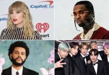 From The Weeknd To Taylor Swift, Pop Smoke & BTS – Check Out Who Won What At The Billboard Music Awards 2021 Here