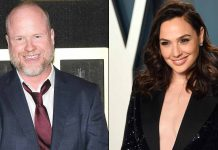 Gal Gadot Confirms Justice League Director, Joss Whedon Has Threatened Her Career