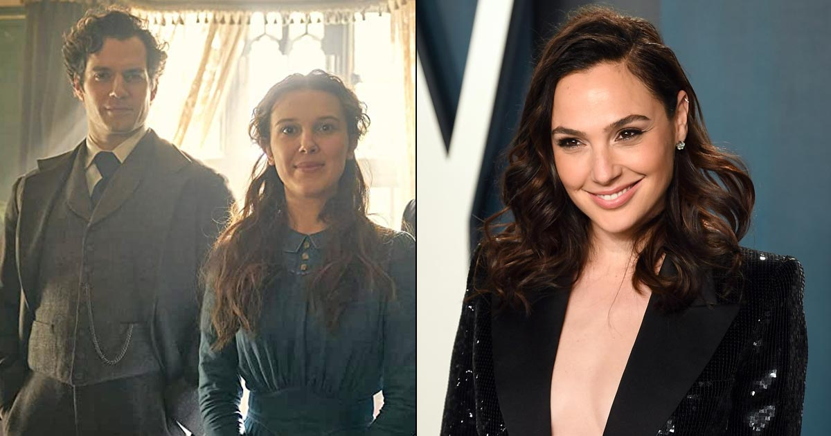 Gal Gadot Eyed By Netflix To Join Enola Holmes 2?