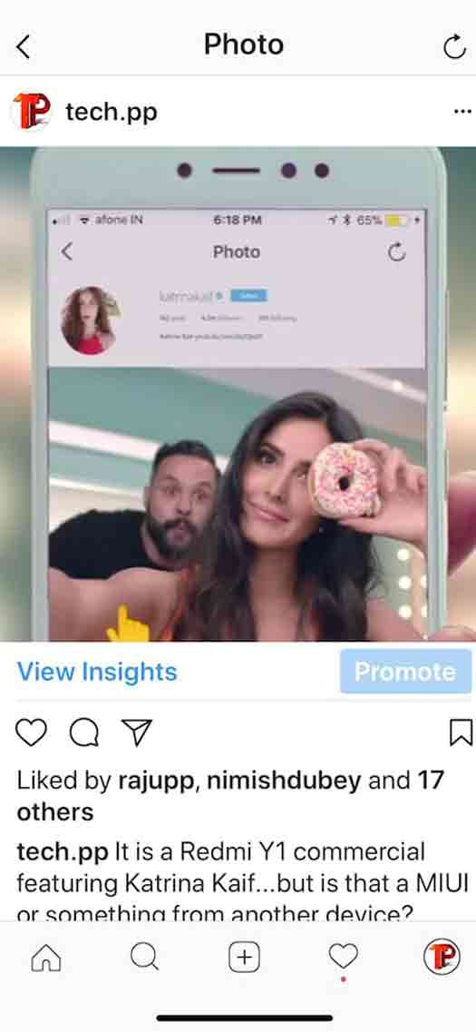 Gal Gadot To Anushka Sharma: Here Are 5 Celebrities Who Endorsed Android Phone Using iPhones