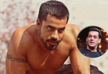 Gautam Gulati says his tattoo, haircut in 'Radhe' were conceptualised by Salman Khan
