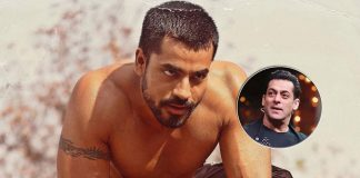 Gautam Gulati says his tattoo, haircut in 'Radhe' were conceptualised by Salman Khan