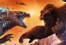 Godzilla vs Kong Box Office Update