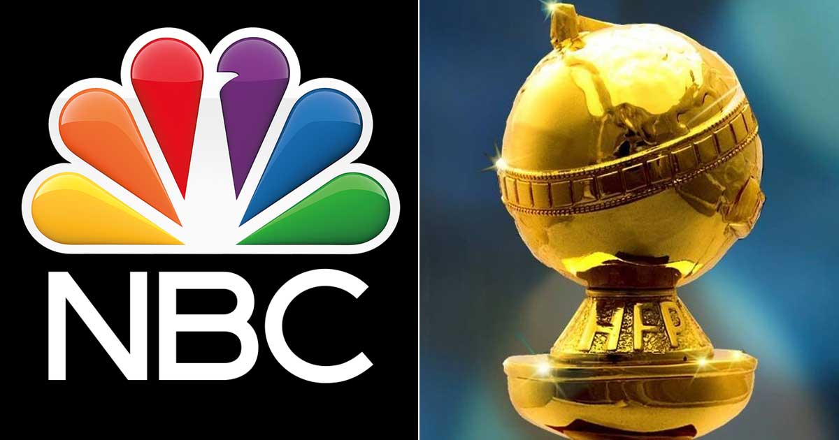 Golden Globes 2022: NBC Releases A Statement Quoting They Will Not Air The Award Night