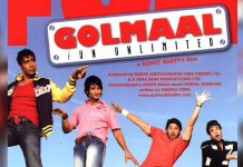 Ajay Devgn & Group's Character's Names In Golmaal Were Derived From The Title? Mind = Blown Meme Goes Viral
