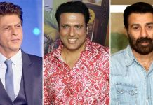 Govinda Has Rejected A Huge Hollywood Project, A Memorable Shah Rukh Khan Film, Sunny Deol's Blockbuster & More