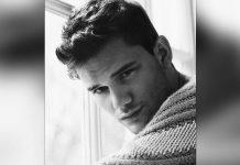 'Green Lantern' update: Jeremy Irvine in talks to play gay hero Alan Scott