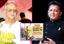 Gulzar, Sukhwinder Singh collaborate for cartoon show 'Lambu-G Tingu-G'