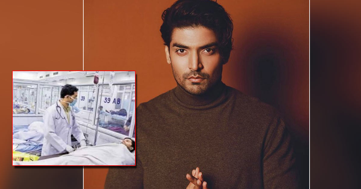 Gurmeet Choudhary Partners With Doctors To Launch A Free Tele-Consultation Service For COVID-19 Patients, Read On