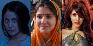 Happy Birthday Anushka Sharma: Characters That Define Her Versatility