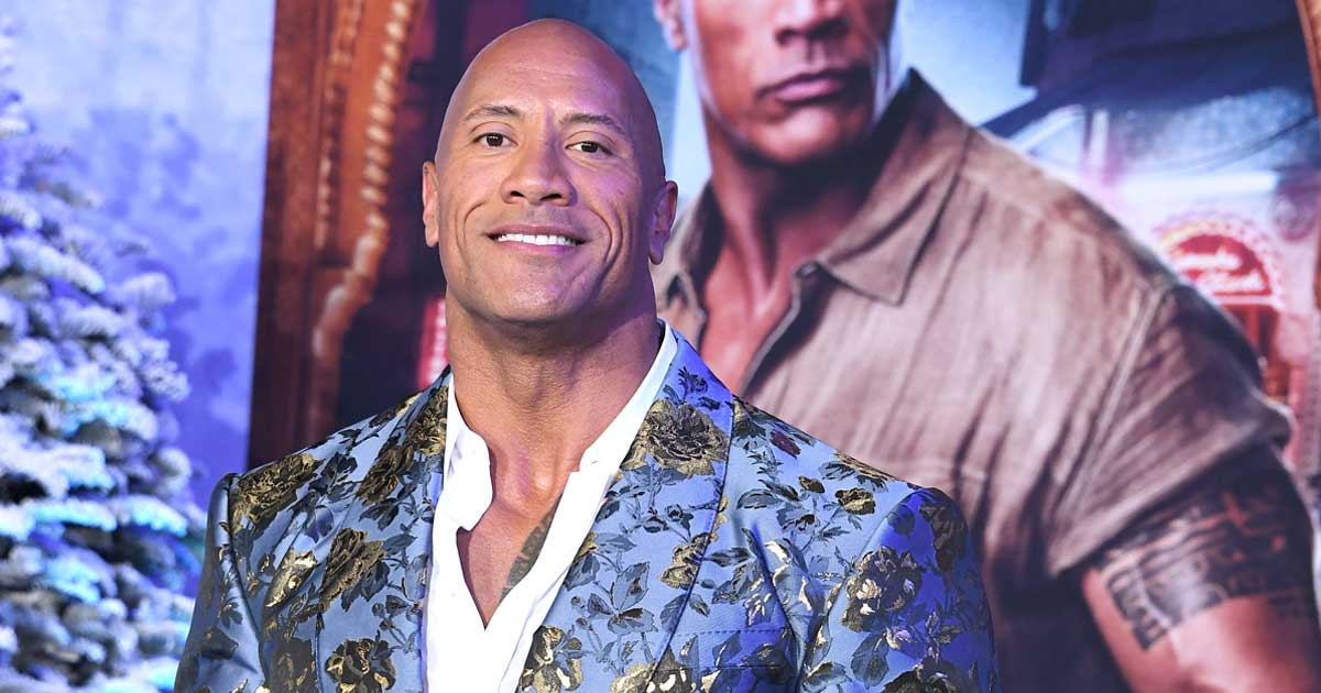 Happy Birthday Dwayne Johnson: Best Quotes Of The Star