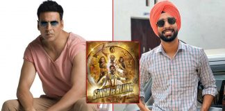 Harpreet Brar Take A Dig At Akshay Kumar About Wearing Turban For Money