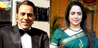 Hema Malini & Dharmendra Have Decided To Stay Away From Each Other For This Reason