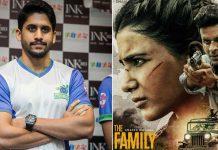 Here's how Naga Chaitanya reacted to wife Samantha's OTT debut