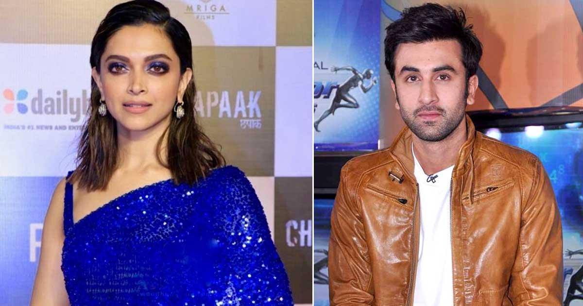 Here's How Ranbir Kapoor & Deepika Padukone Spent Their First Salaries!