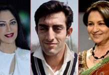 Here's How Simi Garewal Reacted When Mansoor Ali Khan Broke Up With Her For Sharmila Tagore