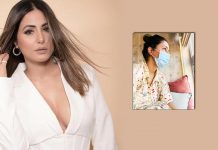 Hina Khan shares an emotional note while quarantined as she misses her late father, and unable to be present with her mother due to being tested covid positive