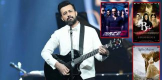 Hona Tha Pyar From Bol To Tum From Laila Majnu: Atif Aslam & His Soulful Voice To Prepare You For The Mid-Week Blues