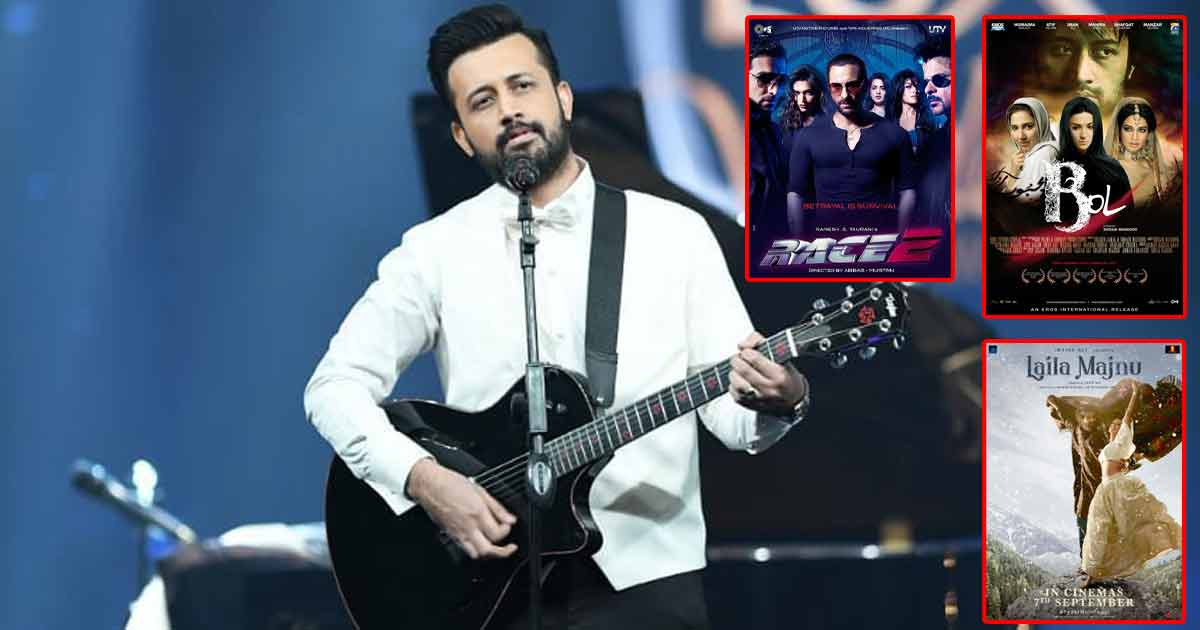 Underrated Atif Aslam Songs To Your Rescue