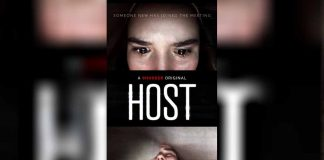 Horror film 'Host' to digitally release on May 7