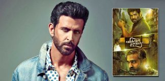 Hrithik Roshan Plans To Leave Vikram Vedha Remake For Disney Plus Hotstar's Adaptation Of The Night Manager?