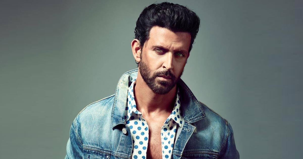 Hrithik Roshan's 'Dar Se Mat Darr' Poetic Video Couldn't Get A Perfect Time To Inspire Than This - Check Out