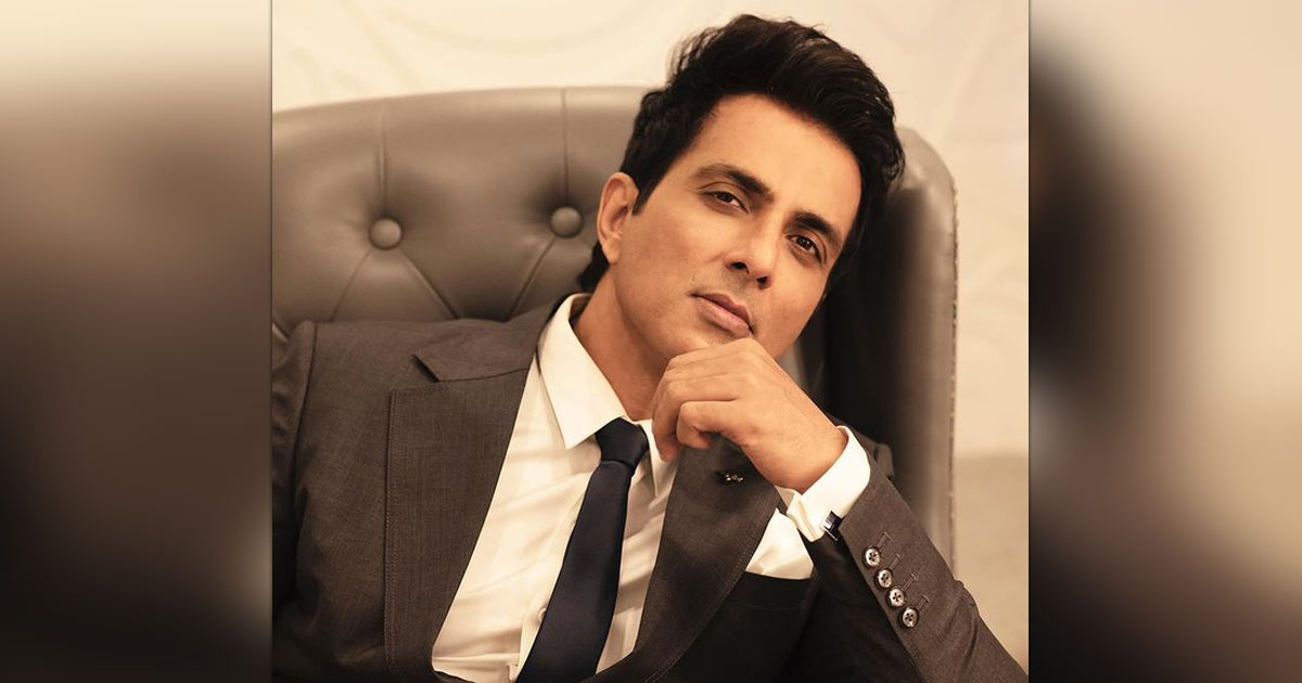 I am a vegetarian: Sonu Sood reacts to mutton shop named after himI am a vegetarian: Sonu Sood reacts to mutton shop named after him